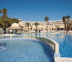 Hotel Steigenberger Marhaba Thalasso Hammamet