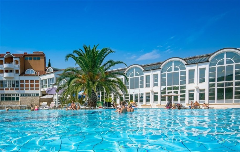 Hotel Duga Uvala (fotografie 36)