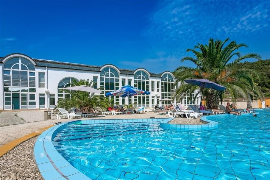 Hotel Duga Uvala (fotografie 38)