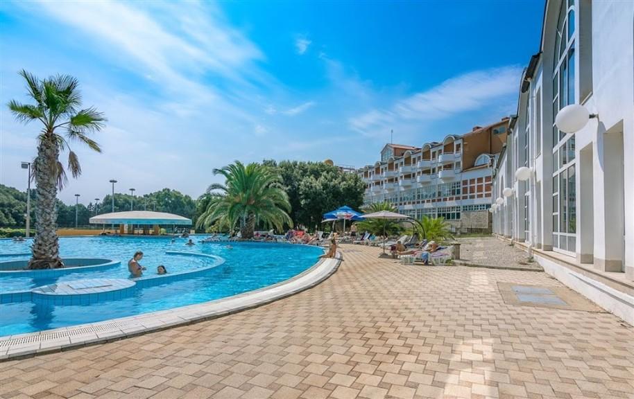 Hotel Duga Uvala (fotografie 39)