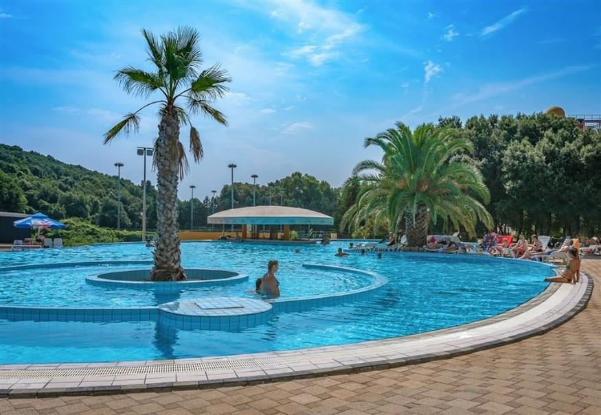 Hotel Duga Uvala (fotografie 40)