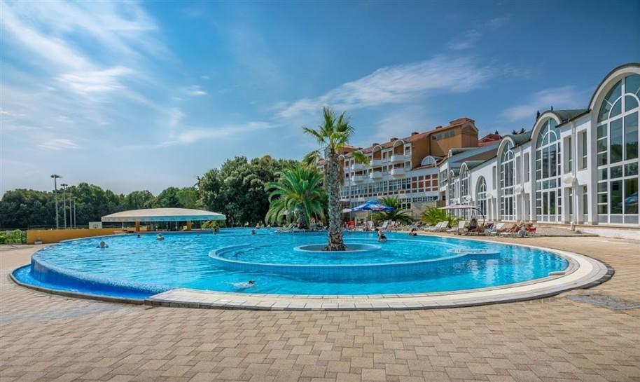 Hotel Duga Uvala (fotografie 42)