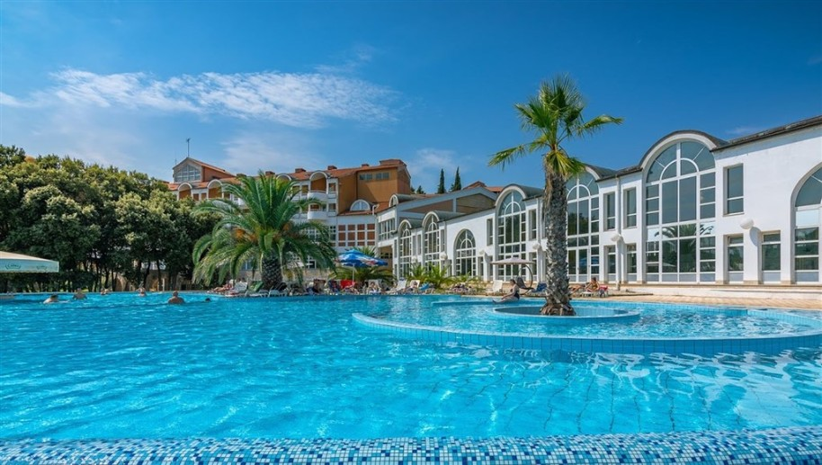 Hotel Duga Uvala (fotografie 43)