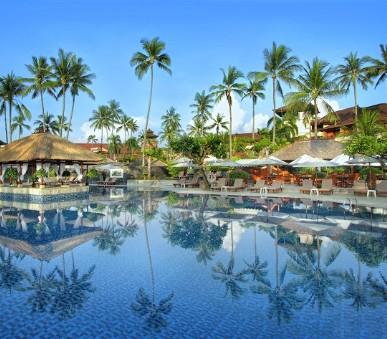 Hotel Nusa Dua Beach Resort & Spa (hlavní fotografie)