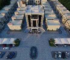 Hotel Belad Bont Resort
