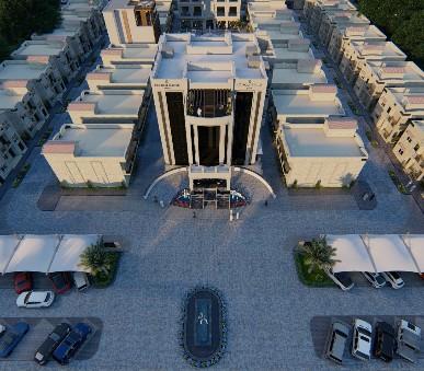 Hotel Belad Bont Resort (hlavní fotografie)