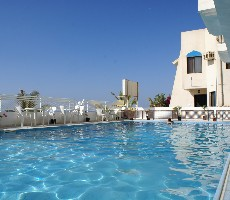 Hotel Beach Resort Salalah
