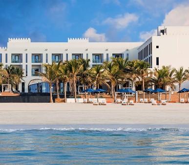 Hotel Al Baleed Resort Salalah by Anantara (hlavní fotografie)