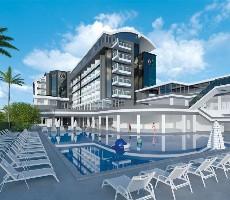 Hotelový komplex Kaila Beach