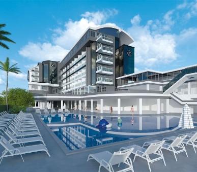 Kaila Beach Hotel (xx. Katya Hotel) (hlavní fotografie)