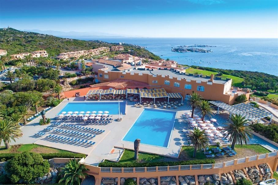 Hotel Marmorata Village (fotografie 12)