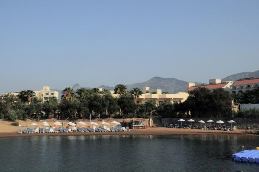 Hotel Oscar Resort (fotografie 3)