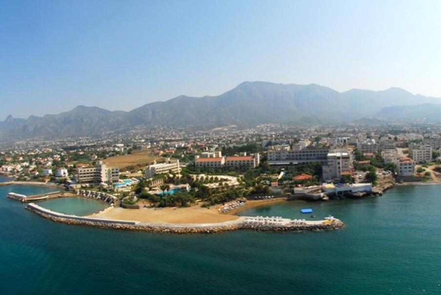 Hotel Oscar Resort (fotografie 6)
