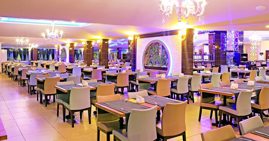 Hotel Caretta Beach (fotografie 24)