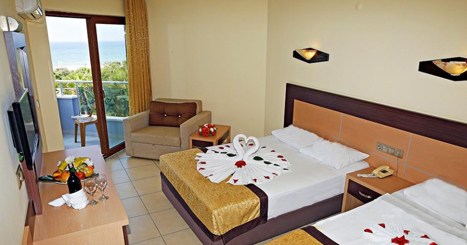 Hotel Caretta Beach (fotografie 25)