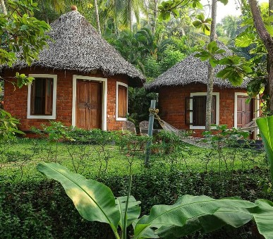 Somatheeram Ayurveda Village