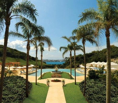 Rosewood Tuckers Point Hotel & Spa