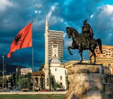 Albánie & Makedonie - ryzí perly Balkánu