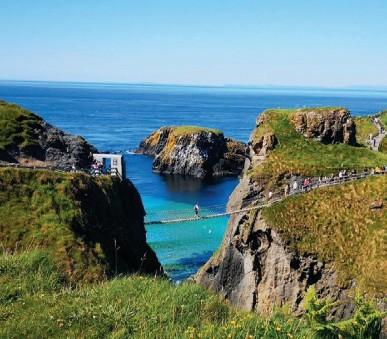 Irsko + Anglie
