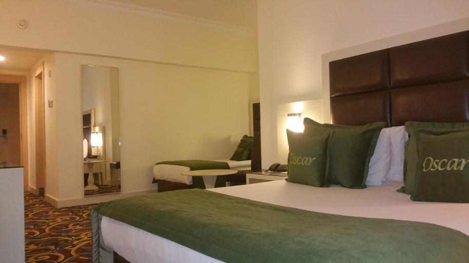 Hotel Oscar Resort (fotografie 8)