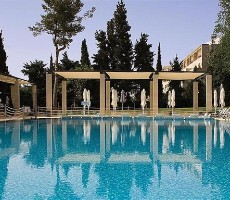 Hotel King David Jerusalem