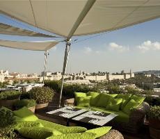 Hotel Mamilla Jerusalem