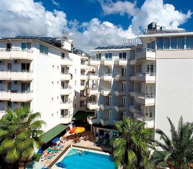Remi Hotel (hlavní fotografie)