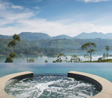 Hotel Ceylon Tea Trails