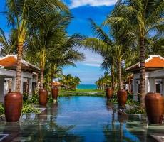 Hotel The Anam Resort
