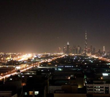 Hotel Citymax Al Barsha (hlavní fotografie)