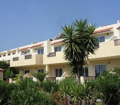 Evripides Village Hotel (hlavní fotografie)