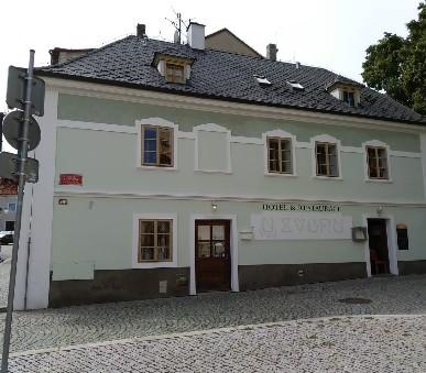 Hotel U Zvonu (hlavní fotografie)