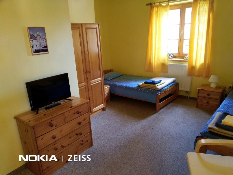 Hotel U Zvonu (fotografie 2)