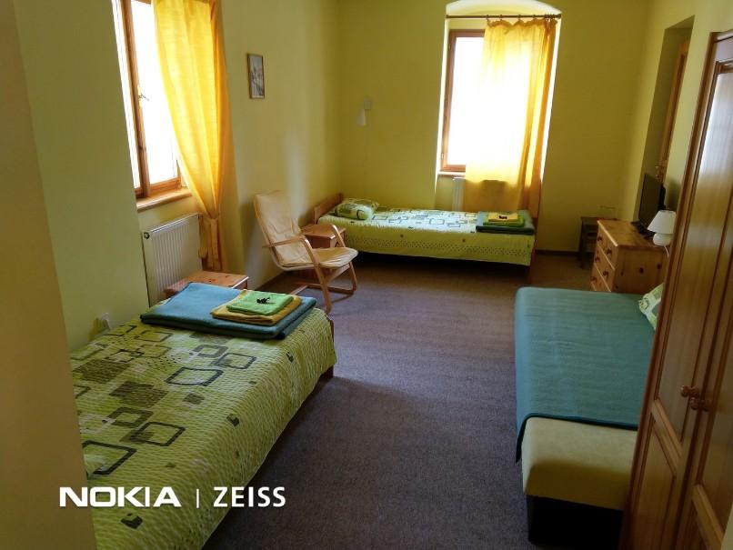 Hotel U Zvonu (fotografie 3)