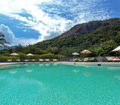 Hotel Six Senses Con Dao Resort