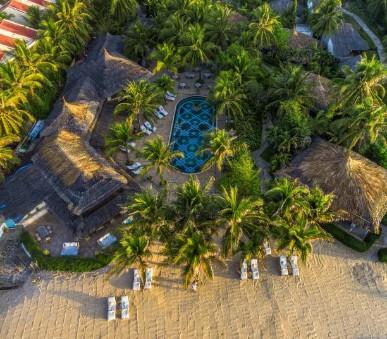 Hotel Sailing Club Resort Mui Ne