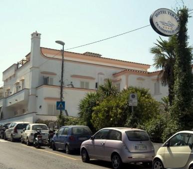 Hotel Tramonto d´Oro