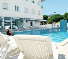 Apartmány Blue Bay Resort