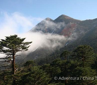 Bhútán - Snowman Trek