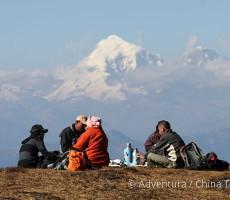Bhútán – Snowman Trek