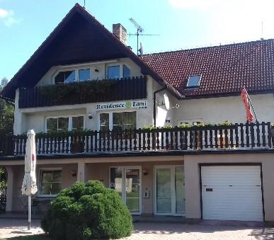 Rezidence Fami (hlavní fotografie)