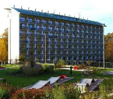 Hotel Nový Dům (hlavní fotografie)