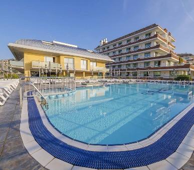 Hotel Checkin Sirius (hlavní fotografie)