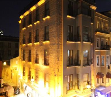Hotel Naumpaşa Konagi