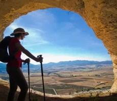 Pěšky španělskou Murcií