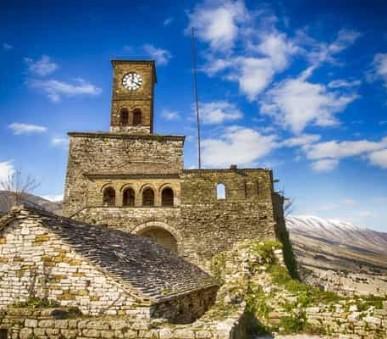 Krásy Albánie (hlavní fotografie)