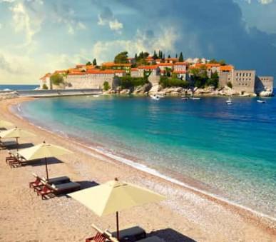 To nejlepší z Albánie a Černé Hory (hlavní fotografie)