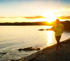 Běh kolem Menorcy