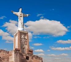 Španělská Murcie - výprava za historií a vínem