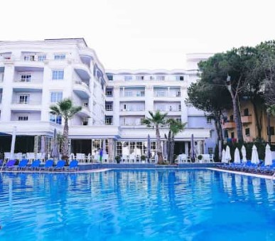 Hotel Fafa Premium